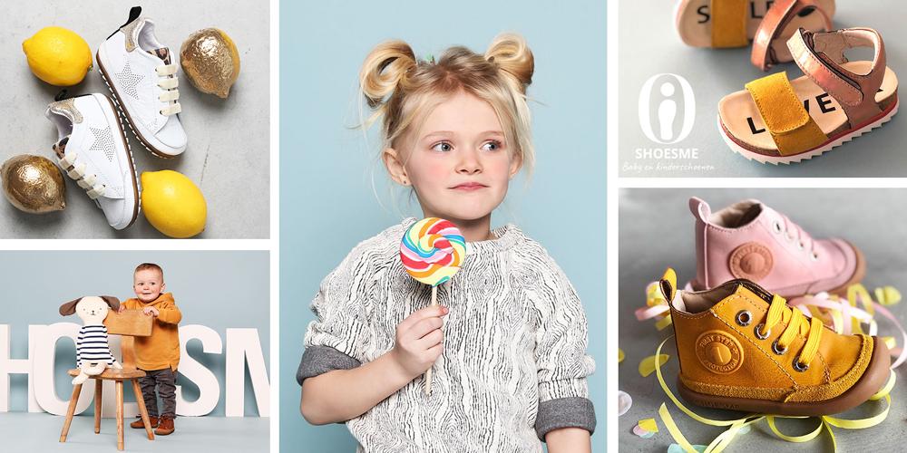 babyschoentjes, zomerschoenen 2019, shoesme collectie, kinderschoenen