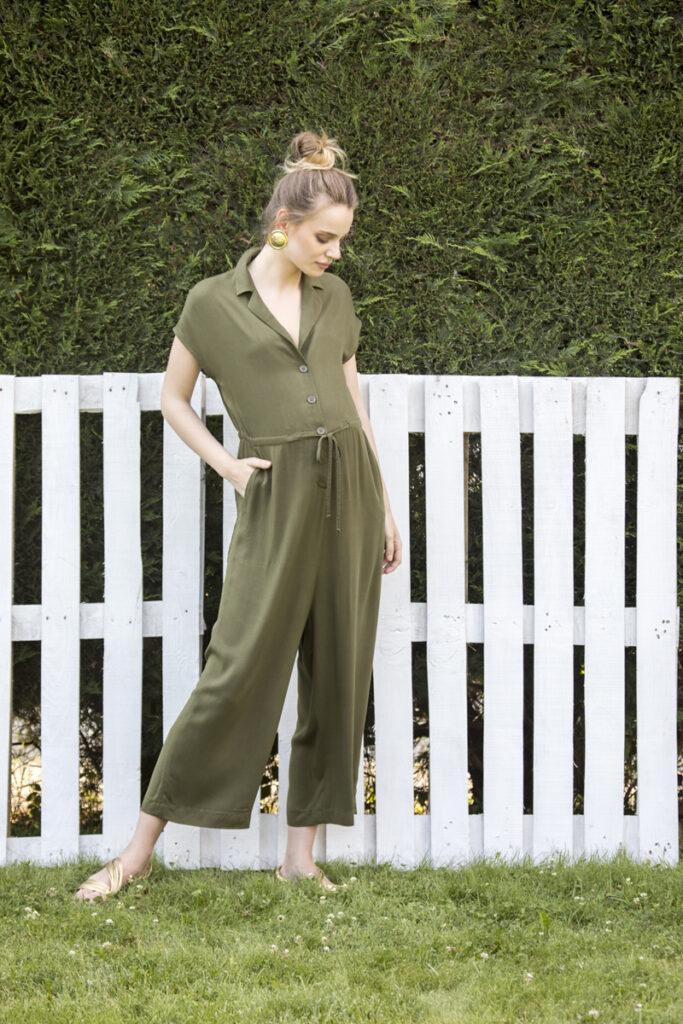 GeBe maternity, zwangerschaps jumpsuit, GeBe zwangerschapskleding, hippe zwangerschapskleding