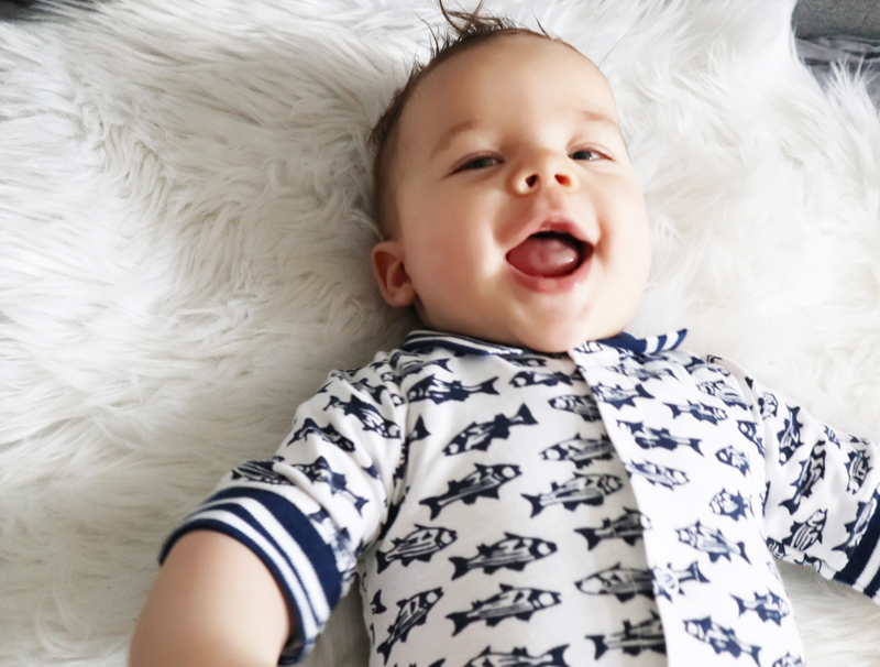 baby polo, babypakje, baby poloshirt, babyjongen, claesens baby polo, baby jongen