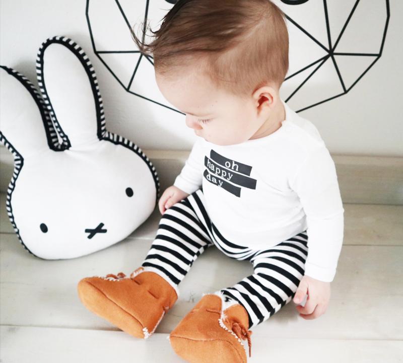 unisex babykleding, babykleding biologisch katoen, bampidano