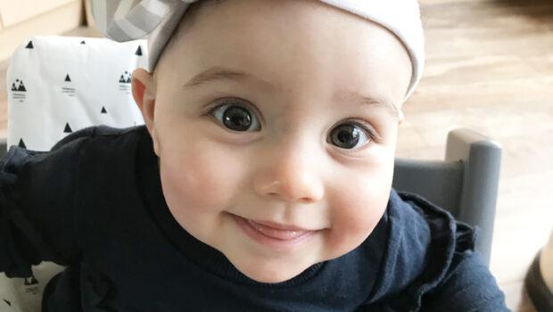 babytaal, wanneer gaat mijn baby praten, eerste woordjes baby