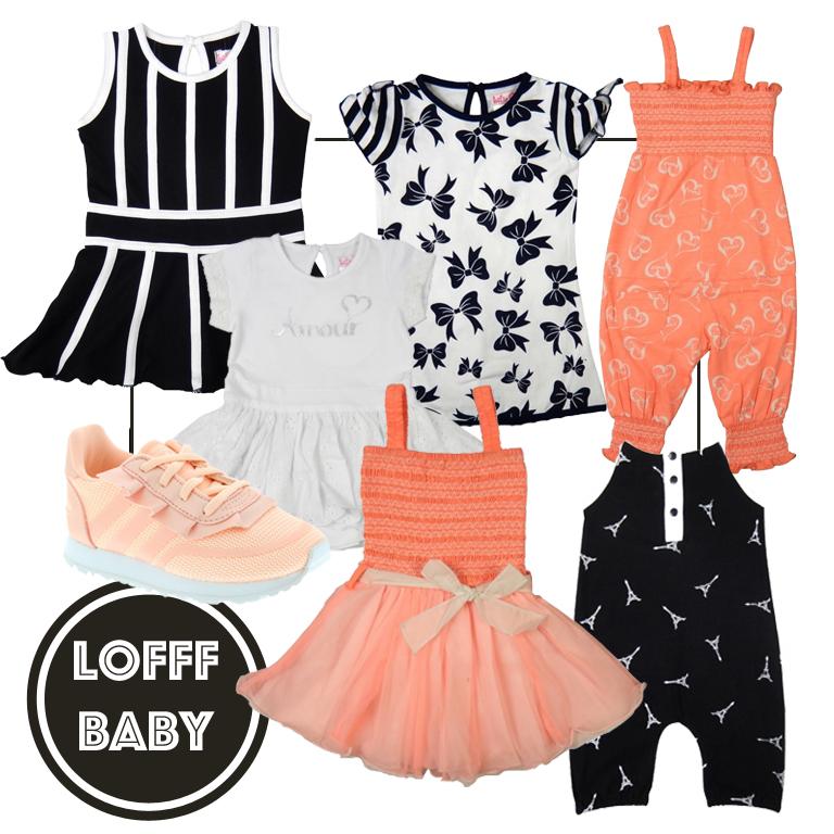 lofff babykleding, rainbow babykleding, babyjurkjes, lofff jurkjes, lofff baby