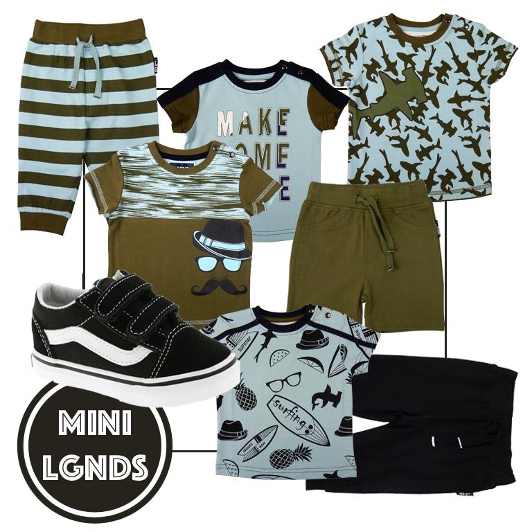 mini legends, legends22, jongenskledingmerk, babyjongen, babykleding jongen, baby jongen
