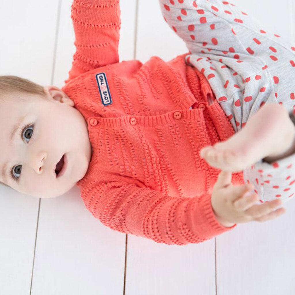 tumblendry, babykleding meisje, zomerkleding baby