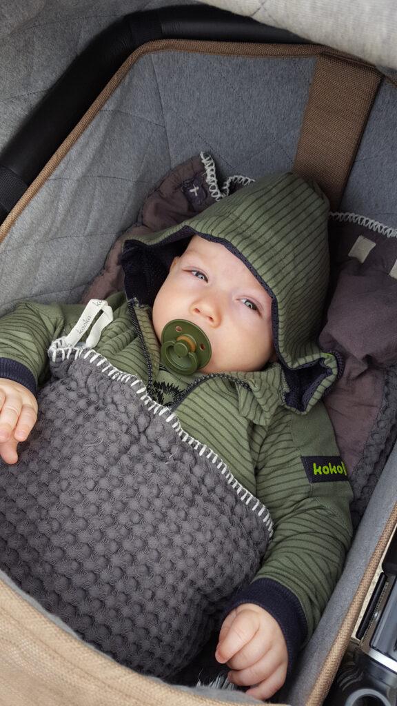 KOKO NOKO, stoere babykleding, babyboy