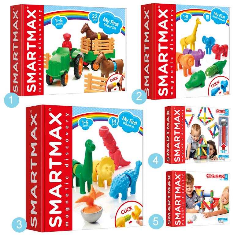 SMARTMAX online kopen, smartmax speelgoed