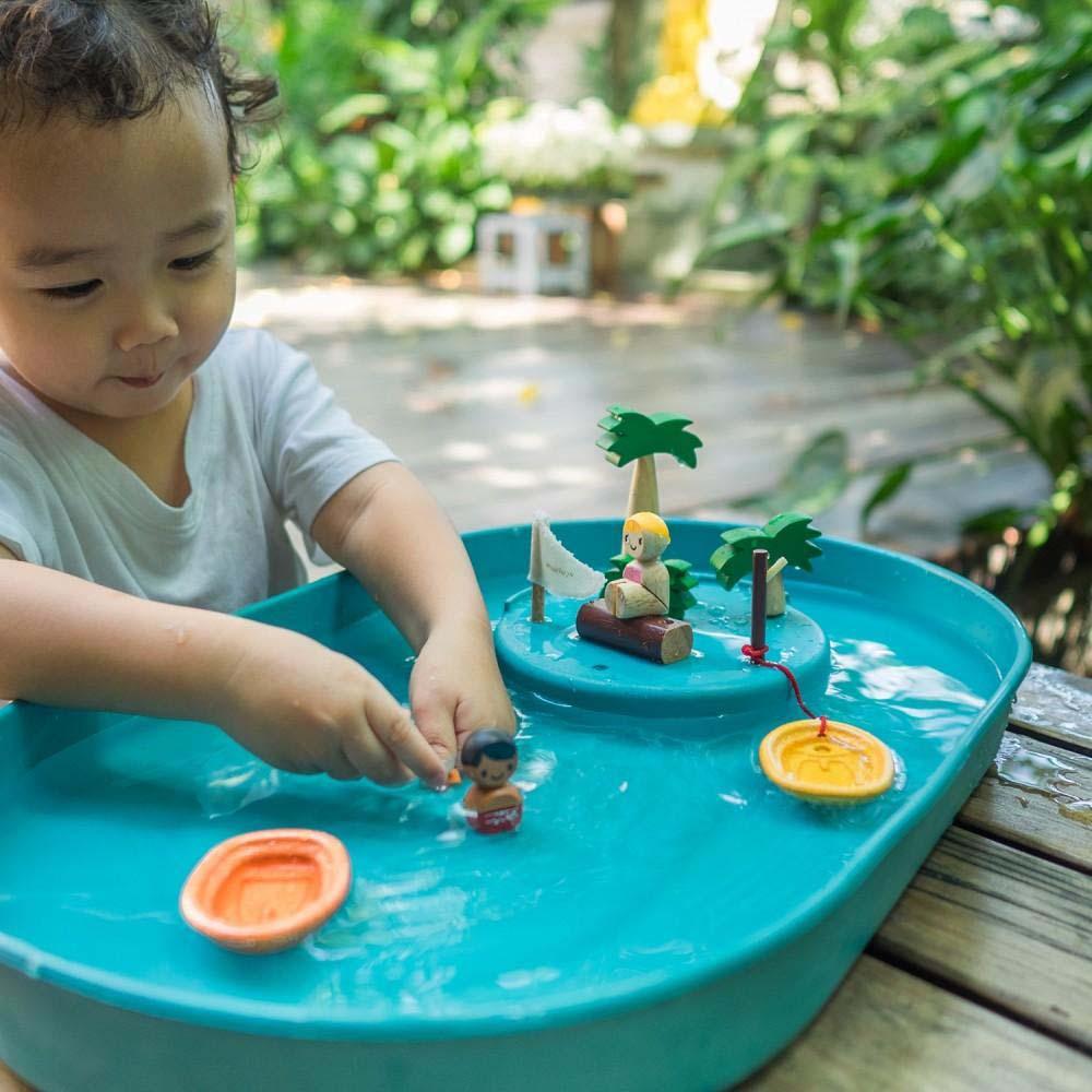 buitenspeelgoed voor peuters en kleuters, watertafel, buitenspeelgoed