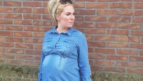 zwangerschapskleding review, positiekleding, gebe maternity