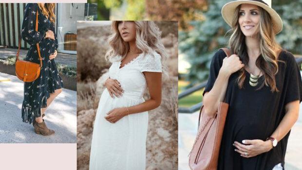 zwangerschapsjurken