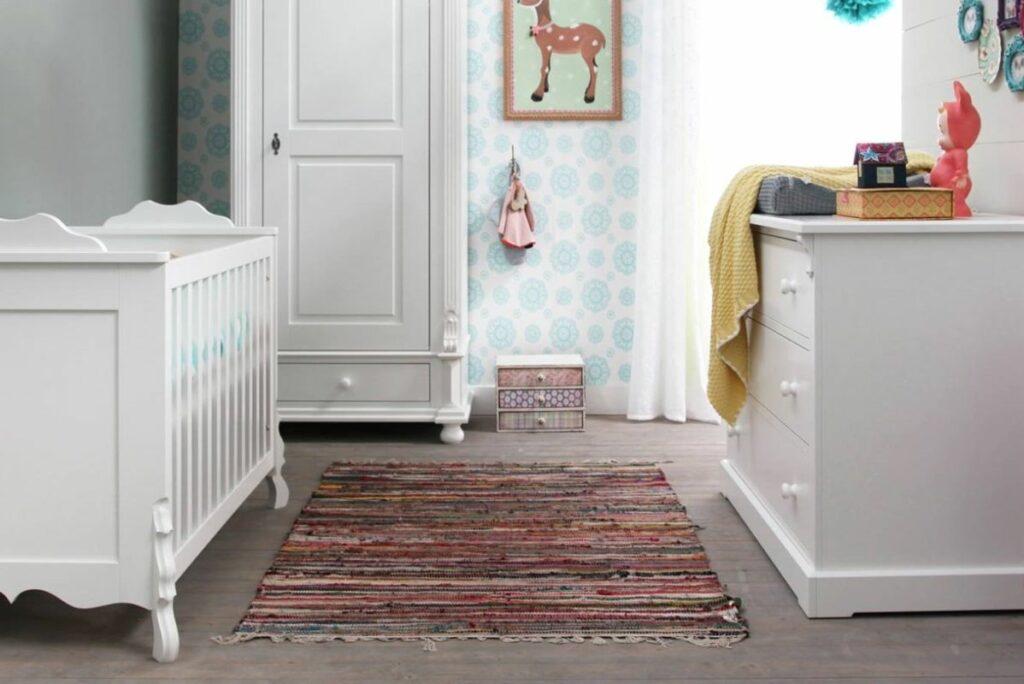 Complete Aankleding Babykamer.Babykamer Meubels Unieke Items Of Complete Babykamer Inrichting