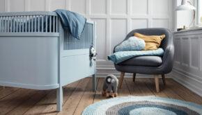 babykamer meubels, inrichten babykamer