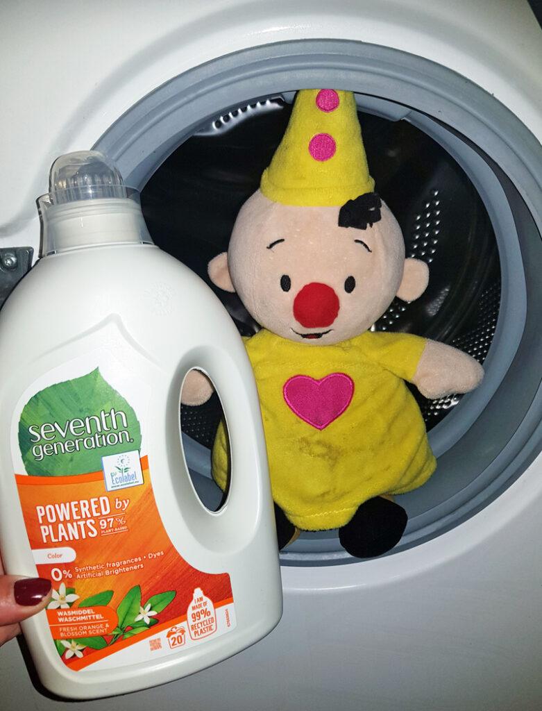 Seventh Generation, duurzame schoonmaakproducten