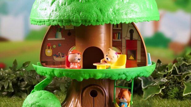 klorofil, speelboom, speelgoed klofofil, online klorofil speelgoed kopen