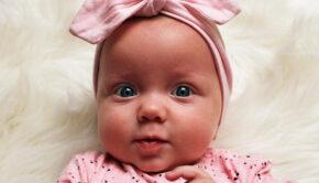 babykleding review, beebielove basics review, baby meisje kleding