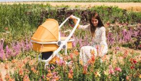 greentom kinderwagens, duurzame kinderwagen
