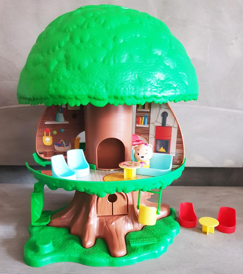 speelboom review, speelboom speelgoed, klorofil speelboom, magische speelboom, speelgoed 2 jaar, speelgoed 3 jaar