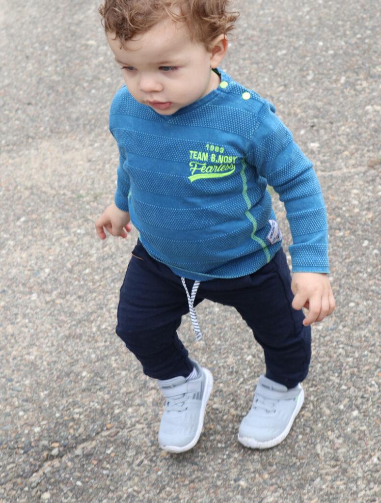b.nosy, b.nosy review, dreumeskleding jongen, baby jongen, B.Nosy kleding in maat 80, kleding in maat 80