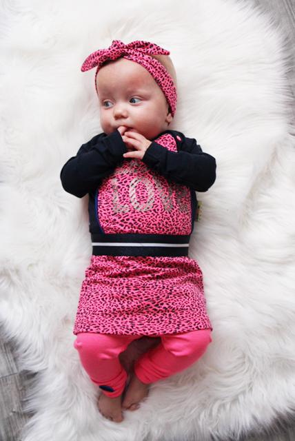 babykleding met kleur, baby meisje kleding, bnosy, babylabel, babymode review