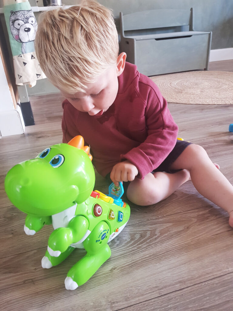 codi mijn robodino vtech, robodino, robotdino, dino speelgoed, speelgoed kind 2 jaar, speelgoed kind 3 jaar