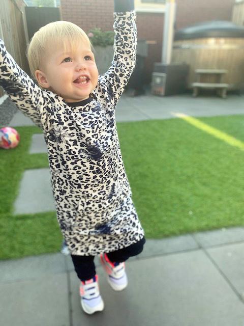 little levv, levv babykleding