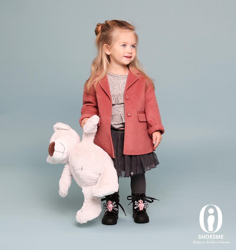 shoesme winter, meisjes laarsjes, goede kinderschoenen, winter babyschoenen
