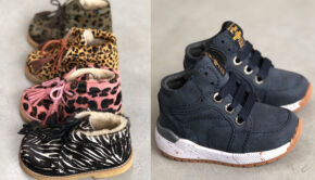 winter babyschoenen