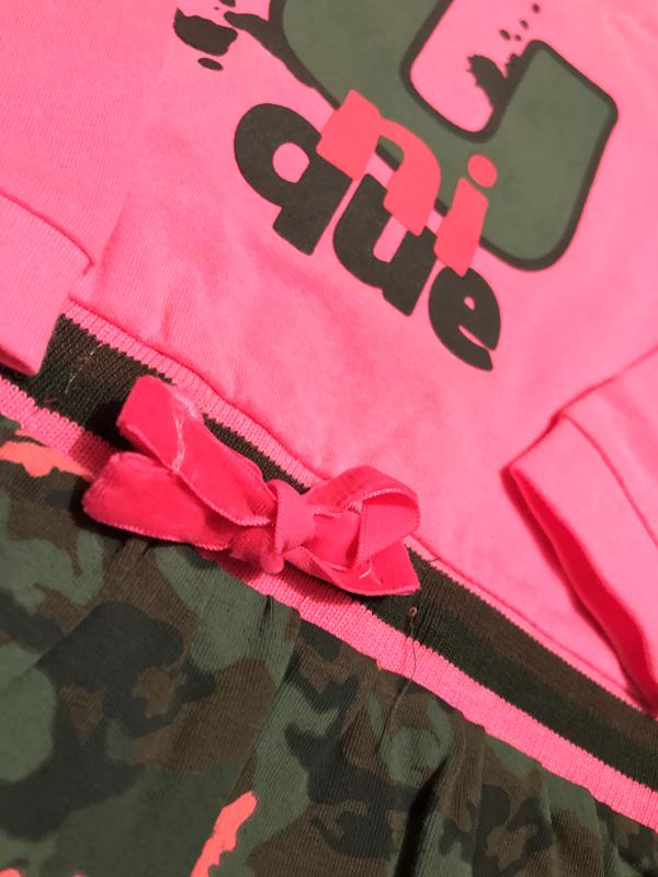 stoere kleine meisjeskleding