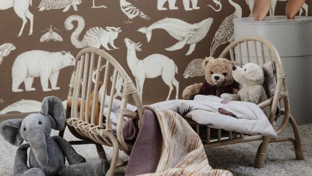 van babykamer naar kinderkamer