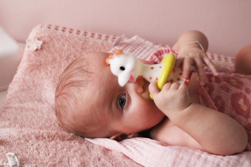 sophie de giraf, sophie de giraf speelgoed, babyspeelgoed, babylabel