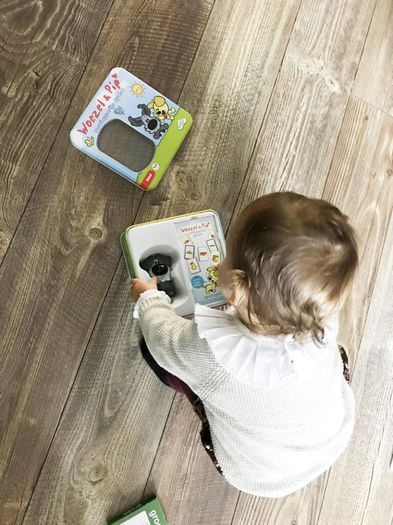 speelgoed kind 1 jaar, speelgoed kind 2 jaar, dreumes speelgoed, baby speelgoed, woezel en pip