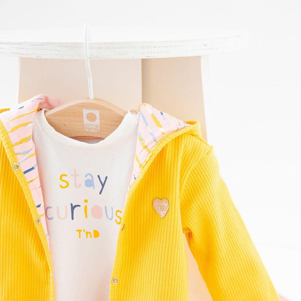 babycollectie voorjaar 2020, baby meisje, babykleding meisje