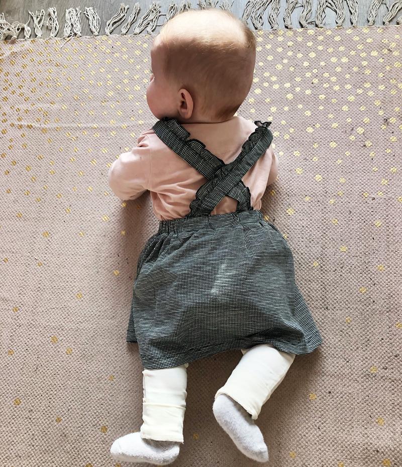 babyjurkje, moodstreet petit, babylabel, babyjurkje online kopen