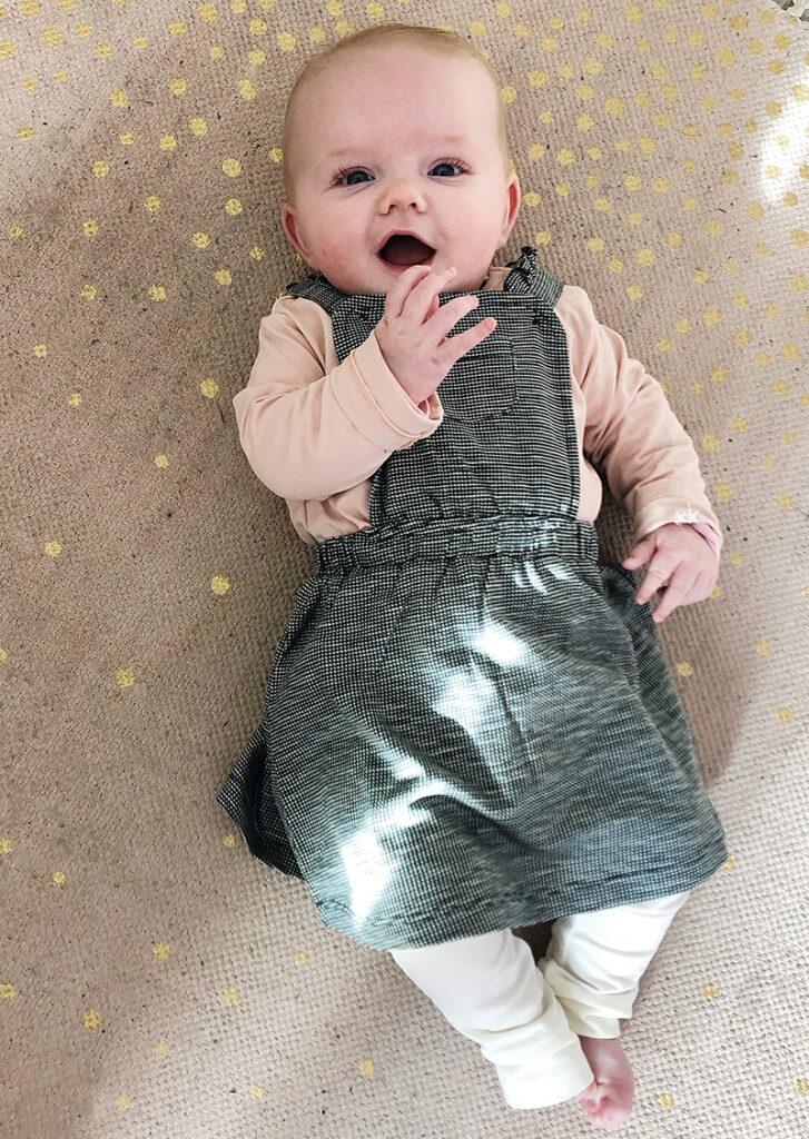 duurzame babykleding, babykleding 2020