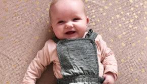 babykleding meisje, duurzame babykleding, moodstreet petit, babylabel, babyshop, duurzame babykleding