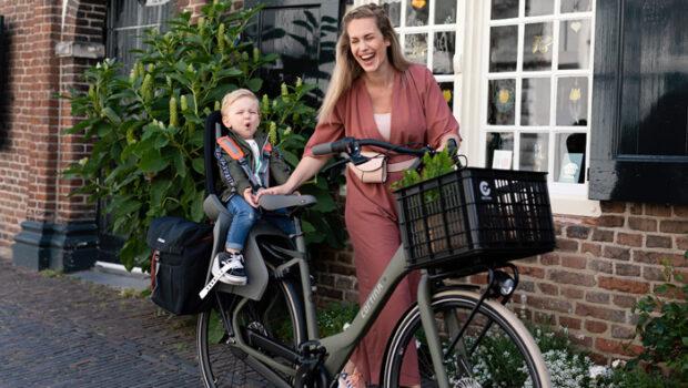 Fietsen tijdens de Coronacrisis, verstandig of juist niet?, fietsen gezond tijdens corona, cortina family bike