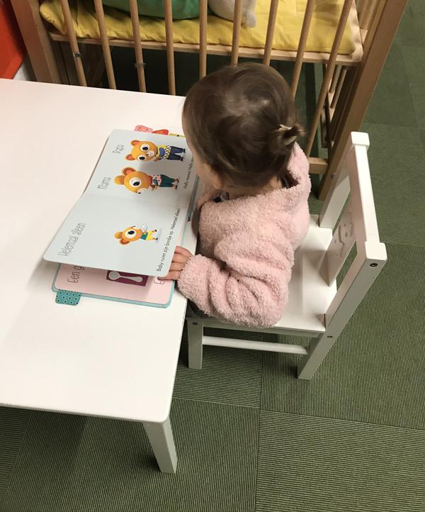 bibliotheek, bibliotheek leuk voor kinderen