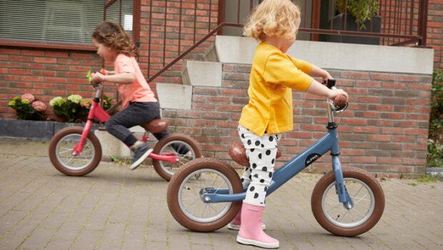 Alpina Rider, alpina loopfiets, loopfietsje, stoer loopfietsje