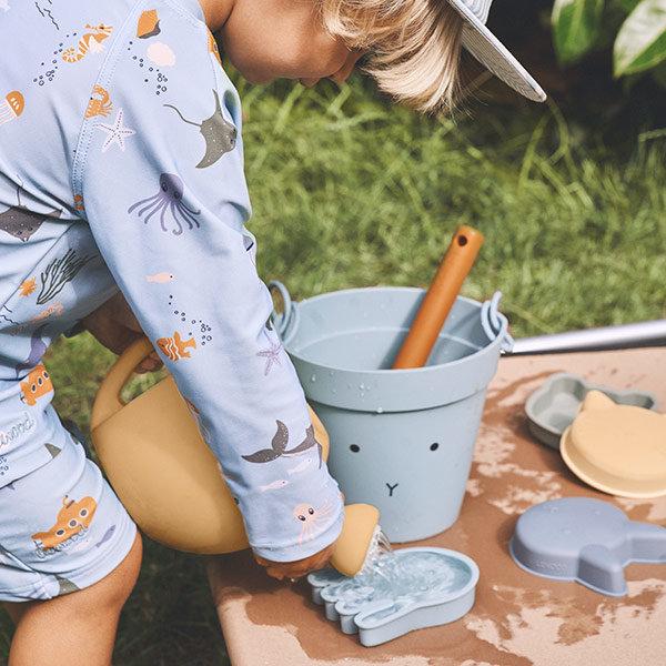 lidwood emmer, duurzaam buitenspeelgoed