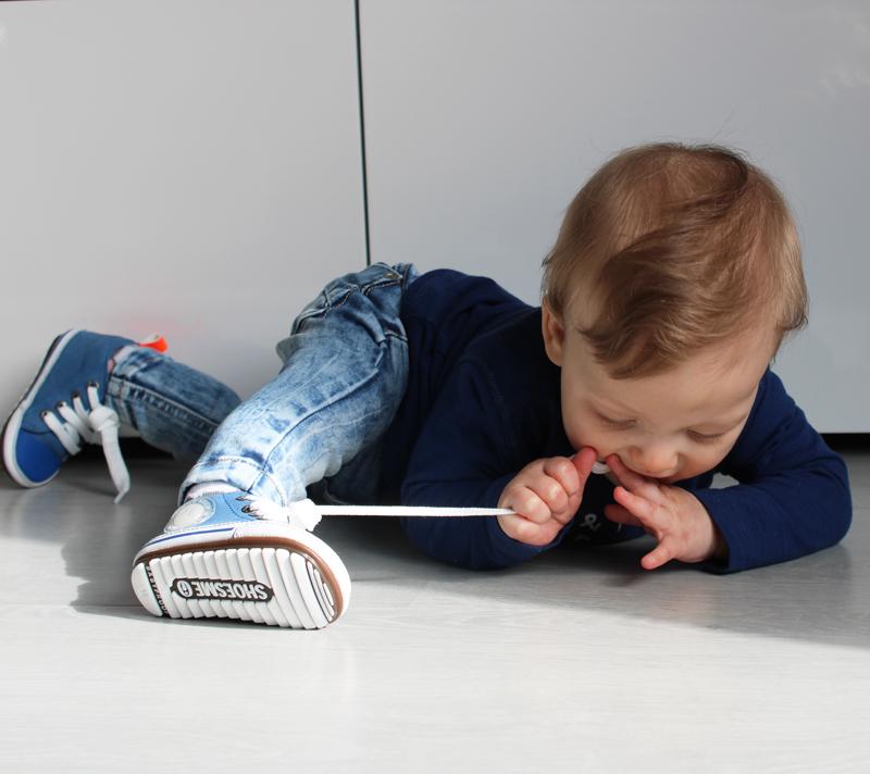 stoere babysneakers, 2
