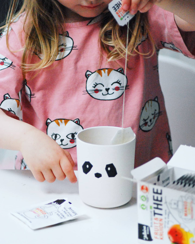 gezonde thee, gezonde kinderthee, kinderthee