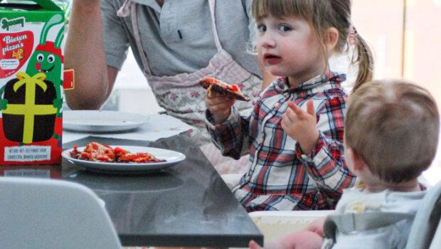 spoony, spoony review, gezond eten met kinderen, biologische voeding