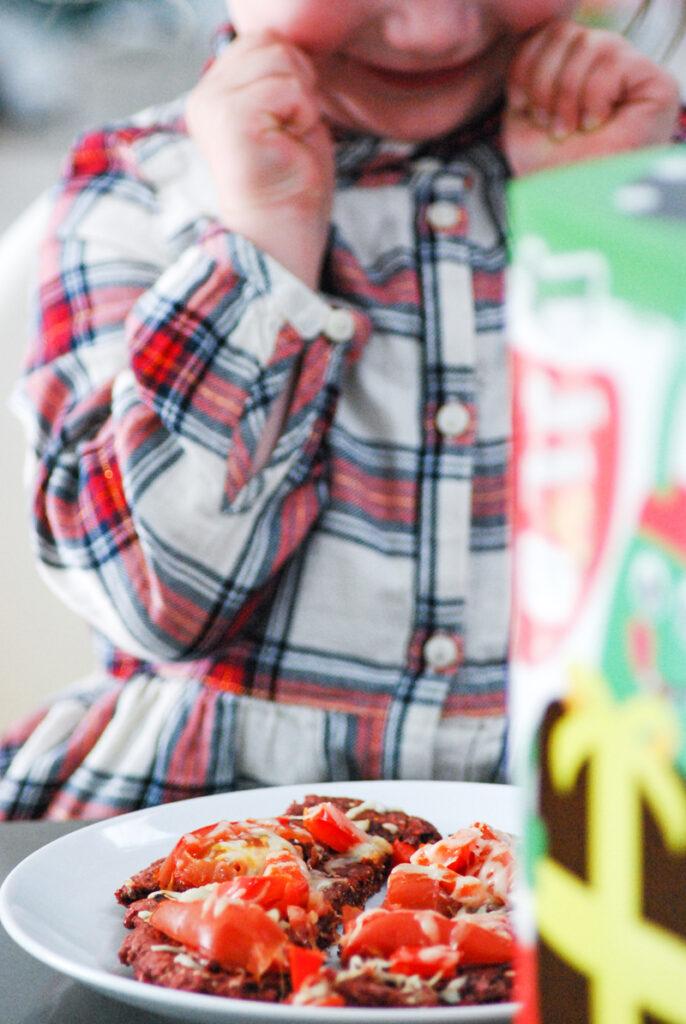spoony, spoony review, gezond eten met kinderen, kleine kinderen groeten  leren eten, koken met kinderen