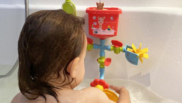 badspeelgoed sophie de giraf, sophie de giraf badspeelgoed
