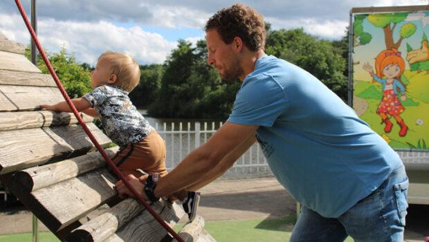nederland vakantieland, vakantie in nederland met kind 1 jaar