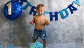 morris 1 jaar, cakesmash kind 1 jaar, persoonlijke brief aan je kind