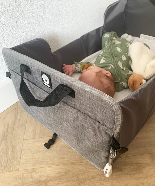reiswieg baby, vakantie baby musthave
