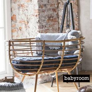 babykamers, babykamers voorbeelden, hippe babykamertjes