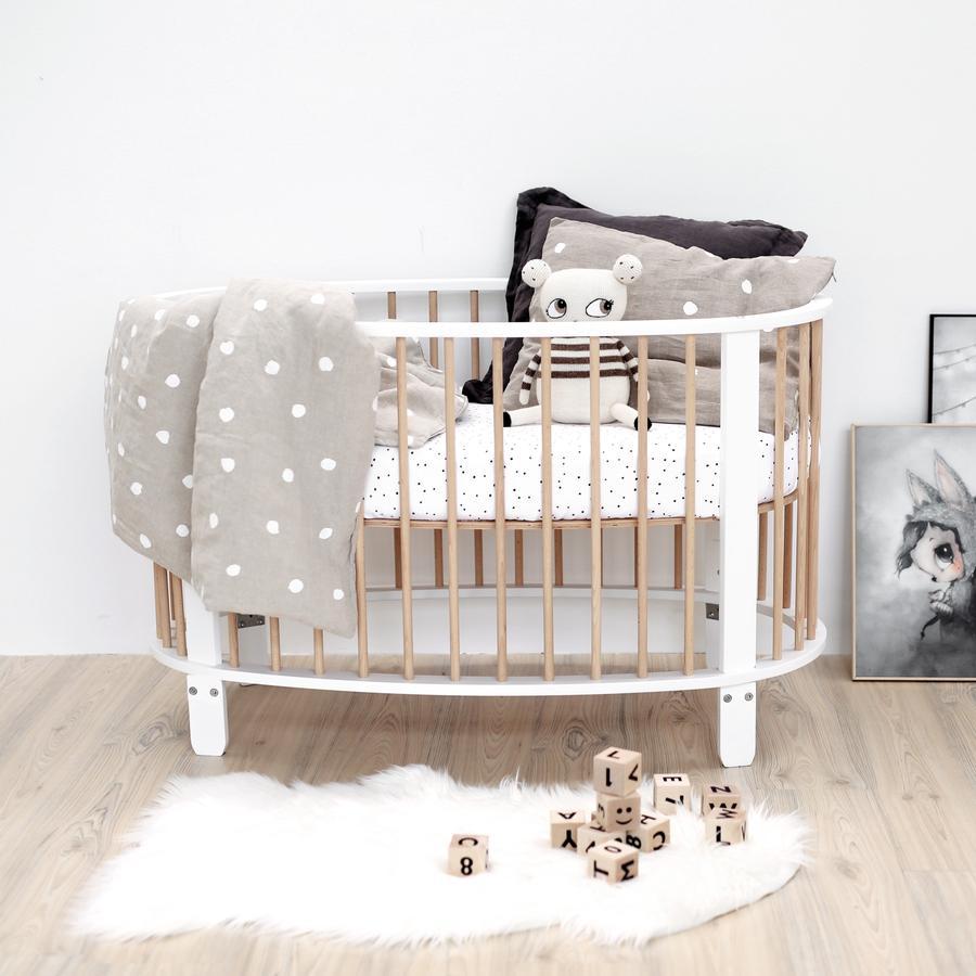 cocoon bed, babywiegje, hello baby, babymeubeltjes