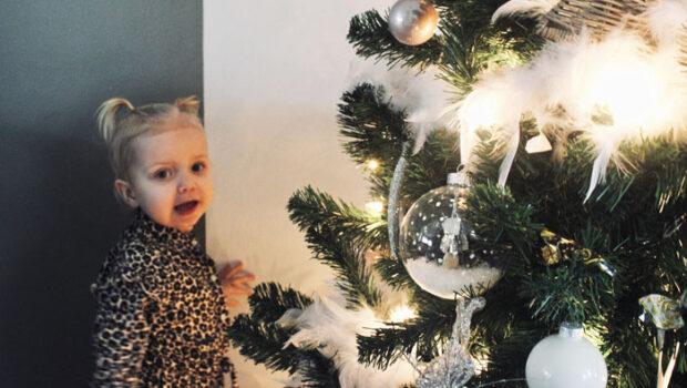 kerst, kerstmis, kerst vieren met een kleintje, baby kerst, kerst vieren in corona tijd