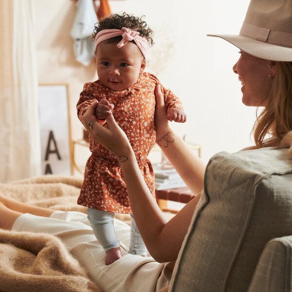 baby trends voor 2021, baby trends, trends, babykleding trends